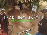 Whistler Bike Park | Learning Lines III:...