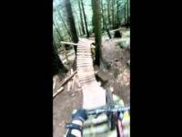 Lower Crippler Roller Coaster