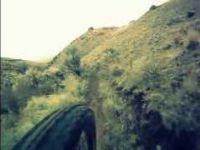 Barracks Lane - Rippey Canyon