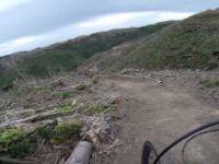 BorderLine Track - Belmont Regional Park
