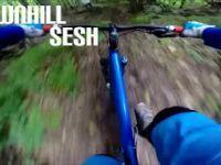 Ottawa Downhill Sesh (GoPro Hero 3+)