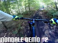 South March Highlands Cannondale Demo #2...