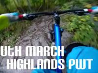 South March Highlands PWT (GoPro Hero 3+) HD 1080p