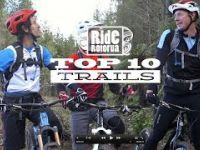 Ride Rotorua Top 10 Trails: Be Rude Not 2