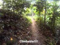 Bukit Kiara Enduro Asia MTB - Stage 5 (Part 1)