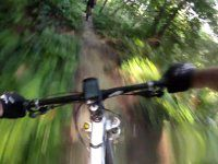 Bukit Kiara MTB Trail: Around The mountain -...
