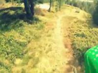 GoPro - Nine Knights Trail Wildkogel Freeride MTB