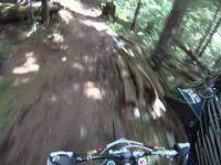 Squamish P Nuts Wild Ride
