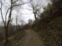 Me Riding Insufficient Funds Bike Park Wales