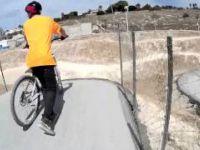 Bike Park Modiin Flow ride