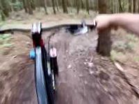 Hurt woods, JWTSN DH, Surrey Hills, mountain...