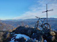 San Vito Trail Area: South East Singletrack