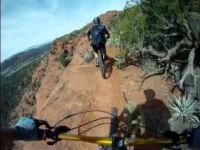 Highline Trail - Sedona