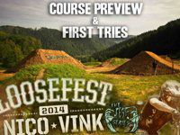 FEST series - Loosefest - Course preview