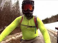 Spring Mountain Biking: Mar 14, 2015 with...