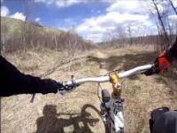 GoPro : Alain Jasper Avenue Traverse Trail...