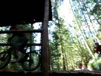 Half Nelson - Squamish 2010