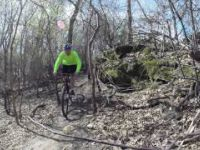 Traverse des Sioux Trails April 2015