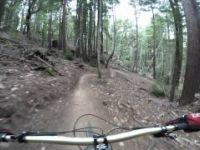 Santa Cruz Flow Trail