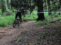 Chain Reaction Cycles Emerald Enduro Preview