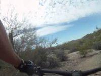 Jodi's Dream Trail (Gold Canyon, AZ)