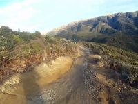 Peak Flow - Makara Peak Mountain Bike Park