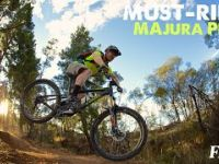 Must-Ride: Majura Pines, ACT