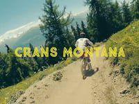 riding@Crans-Montana Bikepark