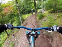 Keppoch - Freeride, Oct. 2013