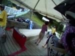 Alpine Slide Crash