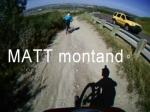 Safari Planet rider Matt