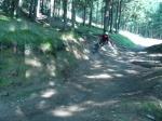 Bikepark Spicak, CZ