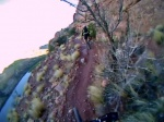 Portal Trail - Moab