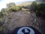 (Eagle Mountain Single Track/Freeride)