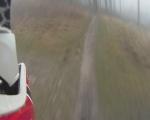 Singletrail Cam TEstvideo