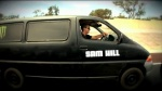 Sam Hill The Entree Trailer