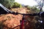 PJ Lauriello riding his Diamondback Sortie 3...