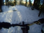 pow, pow trail