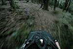 Orcas Ride in HD helmet cam