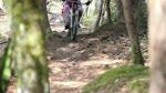 Rolling -HD downhill bike Movie.