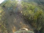 SAN JUAN DOWN SWITCH BACKS