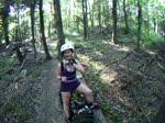 Swatara State Park Samba trails