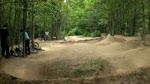 Whistler pump track sesh HD