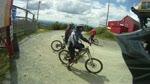downhill team ( rickchris)