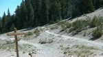Mammoth Mtn - Lower Shock Treatment