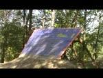 headcam bromont bike park