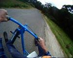 Triking Faheys Lane