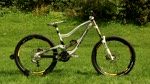 New NukeProof Scalp Downhill Bike