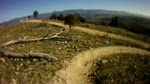 Australia - Canberra - Mt Stromlo - Helmet Cam...