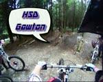 HSD run @ Gawton